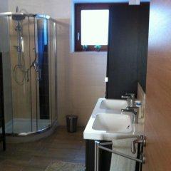 Отель A Casa di Vale Сиракуза ванная
