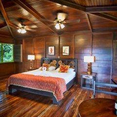 Отель Chachagua Rainforest Ecolodge комната для гостей фото 5
