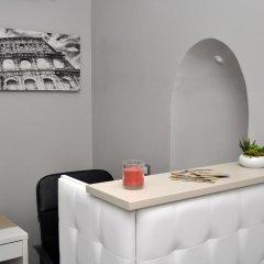 Отель NL Trastevere удобства в номере фото 2