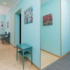 Апартаменты Reimani Tallinn Apartment Апартаменты с различными типами кроватей фото 23