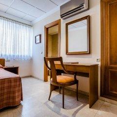 Отель Sacromonte 3* Стандартный номер с различными типами кроватей фото 4