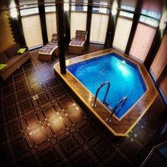 Гостиница Коттедж Елизово бассейн