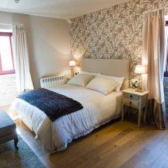 Hotel Rústico Casa das Veigas 2* Стандартный номер с различными типами кроватей фото 7