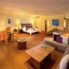 Отель Camino Real Polanco Mexico 4* Люкс с разными типами кроватей фото 2