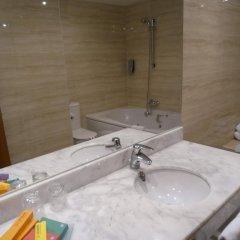 HQ La Galeria Hotel-Restaurante 4* Стандартный номер с двуспальной кроватью фото 5