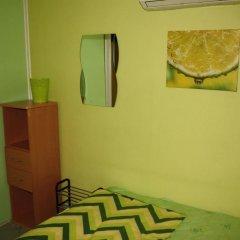 Len Inn Luxe Hostel Стандартный номер с разными типами кроватей фото 4