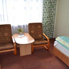 Отель Gościniec Стандартный номер с различными типами кроватей фото 5