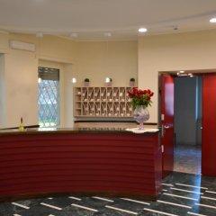 Отель Madre Chiara Domus интерьер отеля фото 2