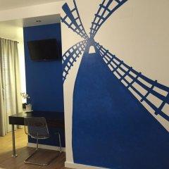 Hotel Campoblanco Сьюдад-Реаль удобства в номере фото 2