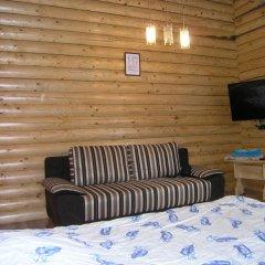 Гостевой Дом Шкадовка комната для гостей фото 2