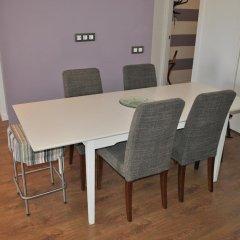 Отель Luxury Muntaner Plaza Барселона комната для гостей фото 3
