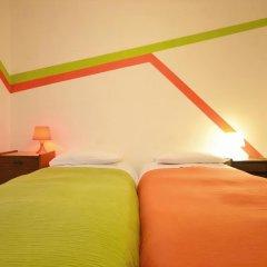 Отель Lisbon Story Guesthouse 3* Стандартный номер с двуспальной кроватью (общая ванная комната) фото 11