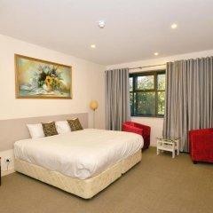 Отель Parklane Motel Murray Bridge 3* Стандартный номер с 2 отдельными кроватями фото 2