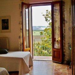 Отель Osteria Vecchia Кастаньето-Кардуччи комната для гостей фото 3