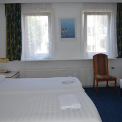 Hotel de Munck спа