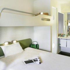 Отель ibis budget Amsterdam Zaandam 3* Стандартный номер с двуспальной кроватью фото 5