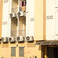 Отель S&P Service Apartment Таиланд, Бангкок - отзывы, цены и фото номеров - забронировать отель S&P Service Apartment онлайн питание
