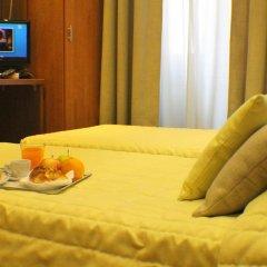 Hotel Bernina 3* Стандартный номер с различными типами кроватей фото 22
