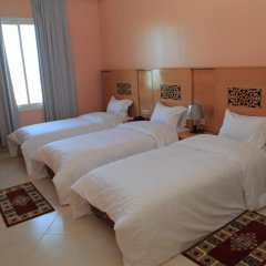 Отель Miramar Марокко, Танжер - отзывы, цены и фото номеров - забронировать отель Miramar онлайн комната для гостей фото 7