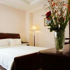 Sophia Hotel 3* Улучшенный номер с различными типами кроватей фото 15