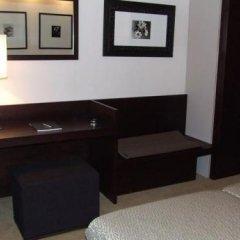 Отель Re Di Roma 3* Стандартный номер фото 7