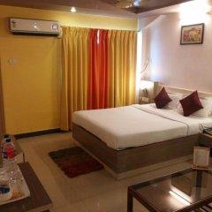 Отель Colva Kinara Индия, Гоа - 3 отзыва об отеле, цены и фото номеров - забронировать отель Colva Kinara онлайн комната для гостей фото 4