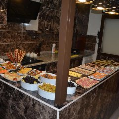 Hisar Hotel Турция, Гемлик - отзывы, цены и фото номеров - забронировать отель Hisar Hotel онлайн питание фото 2