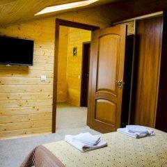 Arnika Hotel 3* Люкс с различными типами кроватей фото 16