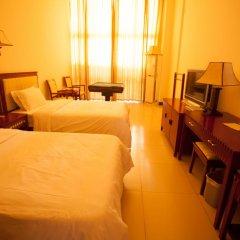 Sanya Shiji Shanshui Seaview Hotel 3* Номер Делюкс с различными типами кроватей
