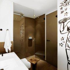 25hours Hotel HafenCity 4* Каюта разные типы кроватей фото 12
