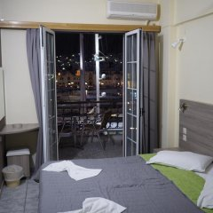 Отель Olympic Hotel Греция, Калимнос - 1 отзыв об отеле, цены и фото номеров - забронировать отель Olympic Hotel онлайн комната для гостей фото 4