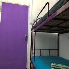 Отель Awys Backpackers Кровать в женском общем номере с двухъярусной кроватью фото 2