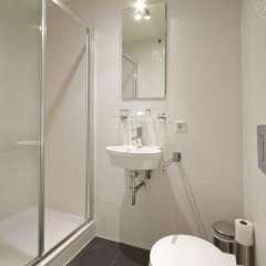 Acostar Hotel 2* Стандартный номер с двуспальной кроватью фото 7
