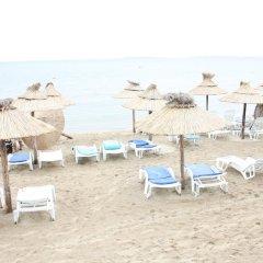 Iris Hotel - Все включено пляж фото 2