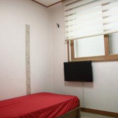 Fortune Hostel Jongno Стандартный номер с различными типами кроватей фото 4