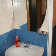 Гостиница Mini Gostinitsa DTS Yuzhniy Украина, Запорожье - отзывы, цены и фото номеров - забронировать гостиницу Mini Gostinitsa DTS Yuzhniy онлайн ванная