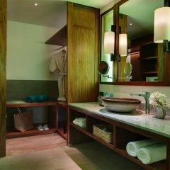 Отель Phi Phi Island Village Beach Resort 4* Улучшенное бунгало с различными типами кроватей фото 5