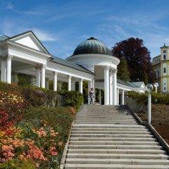 Отель Excelsior Чехия, Марианске-Лазне - отзывы, цены и фото номеров - забронировать отель Excelsior онлайн