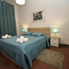 Отель Flaminio Butterfly House Италия, Рим - отзывы, цены и фото номеров - забронировать отель Flaminio Butterfly House онлайн комната для гостей фото 3