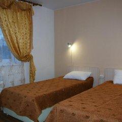 Гостиница Соловецкая Слобода комната для гостей фото 3