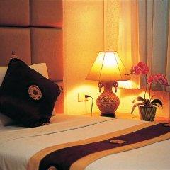 Отель Sams Lodge 2* Улучшенный номер с различными типами кроватей фото 15