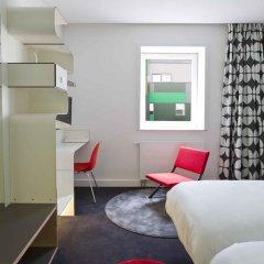 Отель Gat Point Charlie 3* Стандартный номер с двуспальной кроватью фото 7
