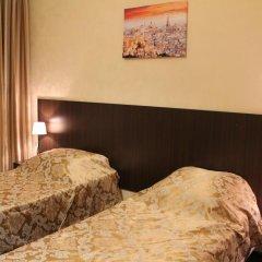 Гостиничный комплекс Аквилон комната для гостей фото 3