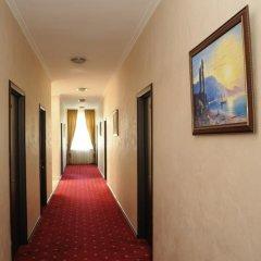Гостиница Вилла Ле Гранд интерьер отеля фото 5