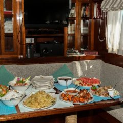Dream Voyager Yacht in North Male Atoll, Maldives from 388$, photos, reviews - zenhotels.com meals photo 3
