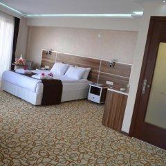 Perama Hotel 3* Стандартный номер с двуспальной кроватью фото 2