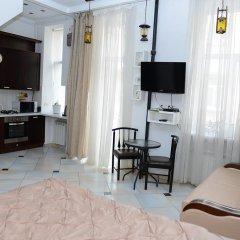 Апартаменты Lviv's University apartments комната для гостей фото 4