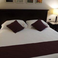 Hotel Regina Margherita 4* Улучшенный номер с различными типами кроватей фото 2