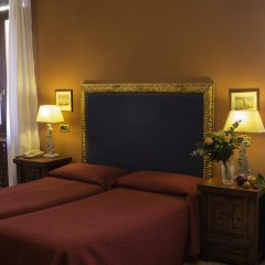 Hotel Pensione Guerrato Стандартный номер с различными типами кроватей фото 3