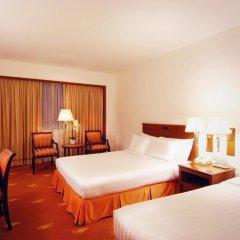 Отель Ramada D'MA Bangkok 4* Стандартный номер с различными типами кроватей фото 2